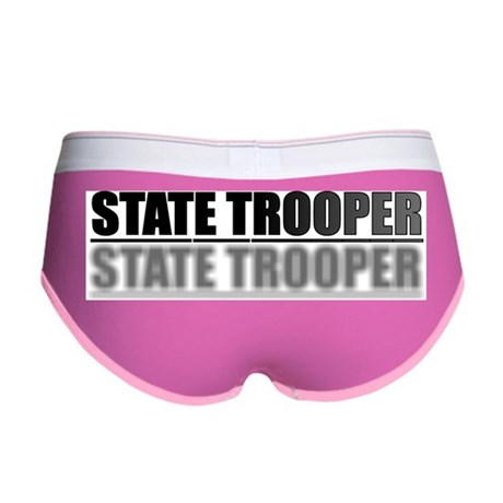 STATETROOEPRBLACK.jpg Women's Boy Brief