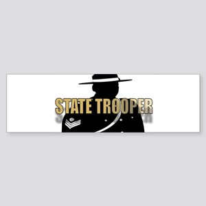 TROOP5 Sticker (Bumper)