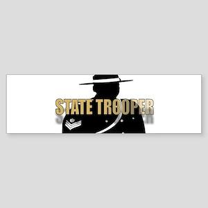 TROOP5 Sticker (Bumper)