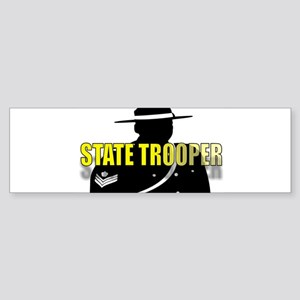 TROOP2 Sticker (Bumper)
