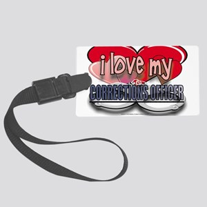 LOVECO Large Luggage Tag