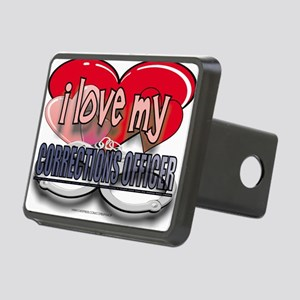 LOVECO Rectangular Hitch Cover