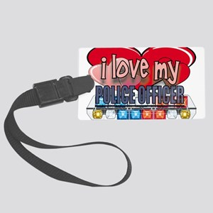 LOVEPO Large Luggage Tag
