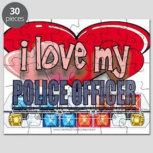 LOVEPO Puzzle