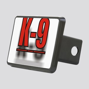 K-9UNITLOGO1 Rectangular Hitch Cover