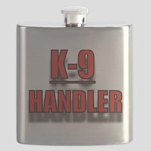 K-9UNITLOGO7 Flask