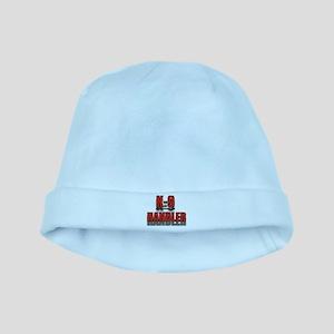 K-9UNITLOGO7.jpg baby hat