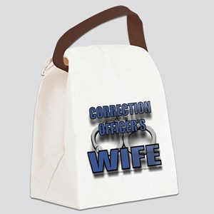 COWIFE Canvas Lunch Bag