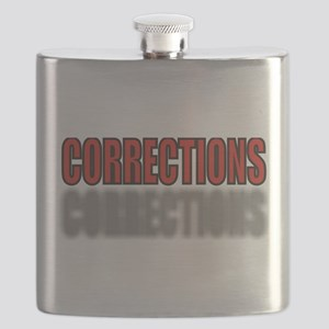 CORRECTIONSRED Flask