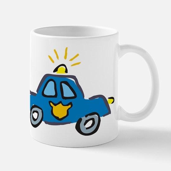 LITTLECAR1.jpg Mug