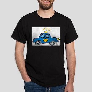 LITTLECAR1 Dark T-Shirt