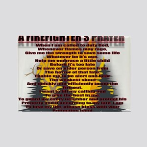 FIRE2 Rectangle Magnet