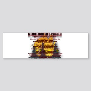 FIRE2 Sticker (Bumper)