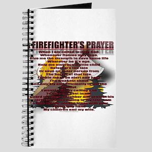 FIRE4 Journal
