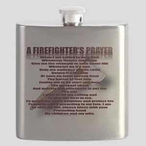 FIRE3 Flask
