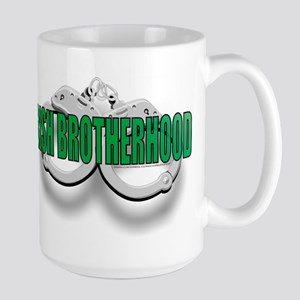 IRISHBROTHERHOOD Large Mug