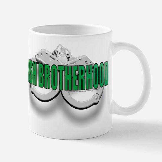 IRISHBROTHERHOOD.jpg Mug