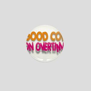 XXGOOD Mini Button