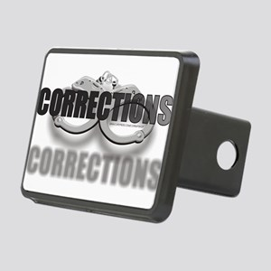 CUFFSCORRECTIONS Rectangular Hitch Cover