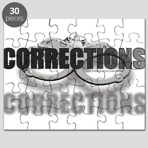 CUFFSCORRECTIONS Puzzle