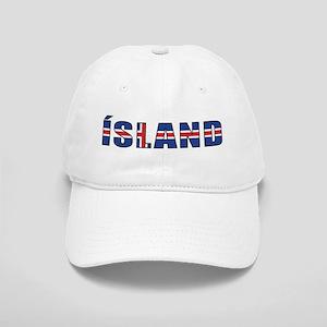 Iceland Cap