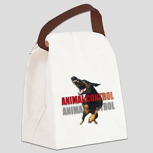 ANIMCON Canvas Lunch Bag