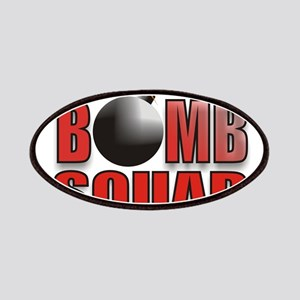 BOMBSQUADREDBOMB Patches