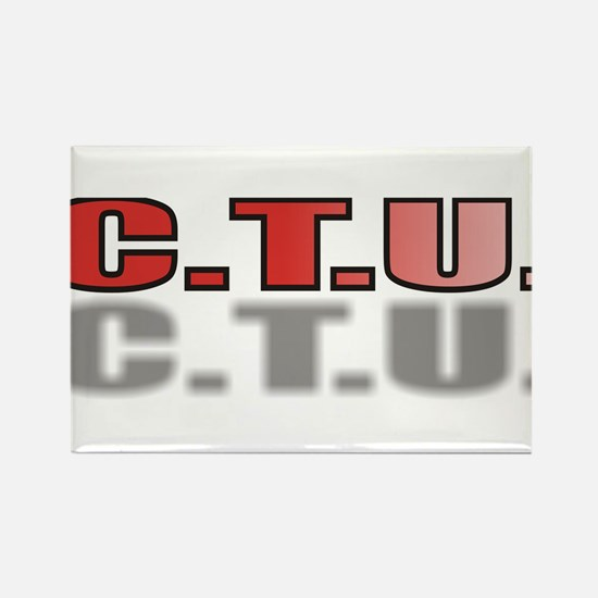 CTU2.jpg Rectangle Magnet