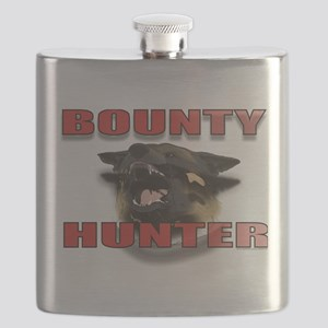 BOUNTYHUNTER3 Flask