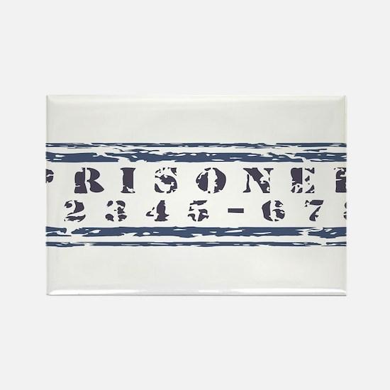 prison2.jpg Rectangle Magnet