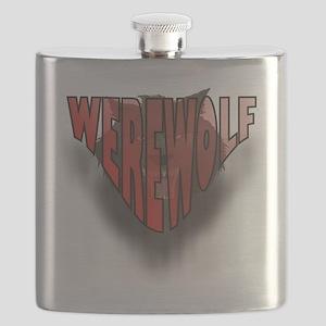 AAWOLF Flask