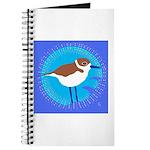 snowy plover Journal