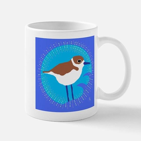 snowy plover.png Mug