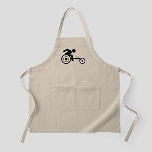 Wheelchair Racing Apron