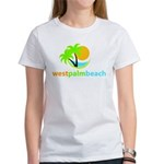West Palm Beach Women's T-Shirt