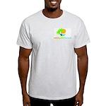 West Palm Beach Ash Grey T-Shirt