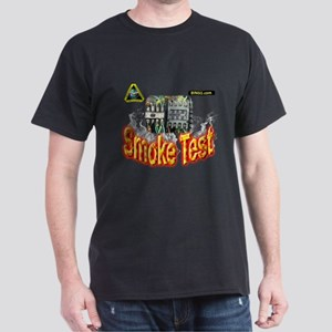 Smoke test Dark T-Shirt