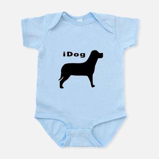 iDog Infant Bodysuit