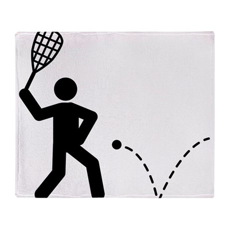 Squash Throw Blanket