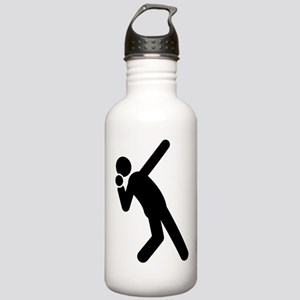 Shot Put Stainless Water Bottle 1.0L
