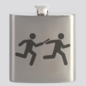 Relay Runner Flask