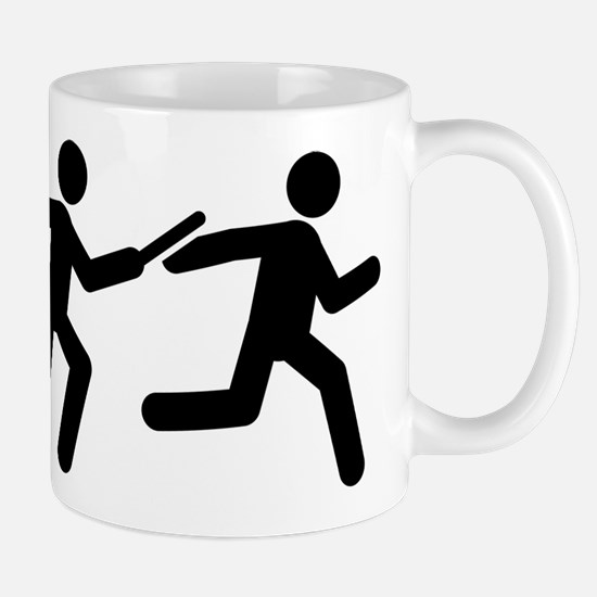 Relay Runner Mug