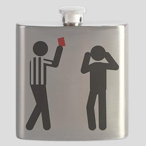Referee Flask