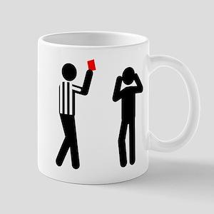Referee Mug