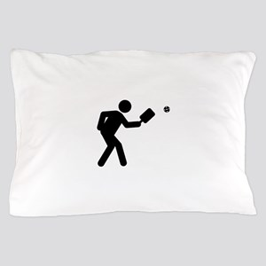 Pickleball Pillow Case