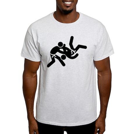 Judo Light T-Shirt