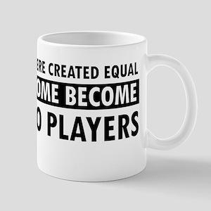 Congo Players Designs Mug