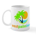 West Palm Beach Mug