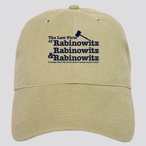 Rabinowitz Law Firm - Khaki Cap