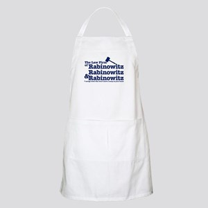 Rabinowitz Law Firm - BBQ Apron